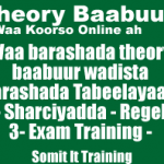 theory online